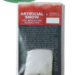Nieve artificial Andrea 30 gr AAS-01