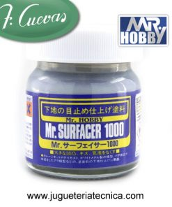 Mr. Surfacer 1000 Gunze SF-284