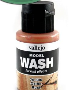 Model Wash Óxido 35 ml. Vallejo 76506