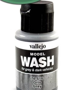 Model Wash Gris 35 ml. Vallejo 76516