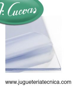 Polyester Transparente 2 mm 60305