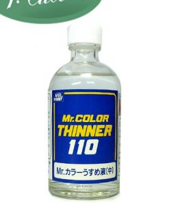 Mr.Color Thinner 110 ml.